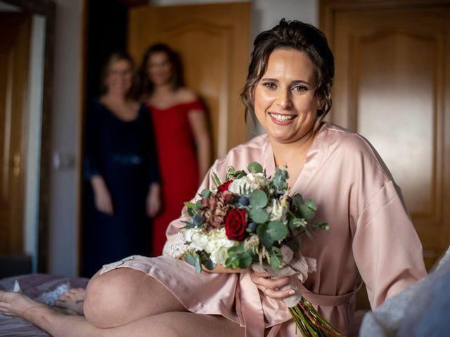 La boda de José y Ana en Lluchmajor, Islas Baleares 24