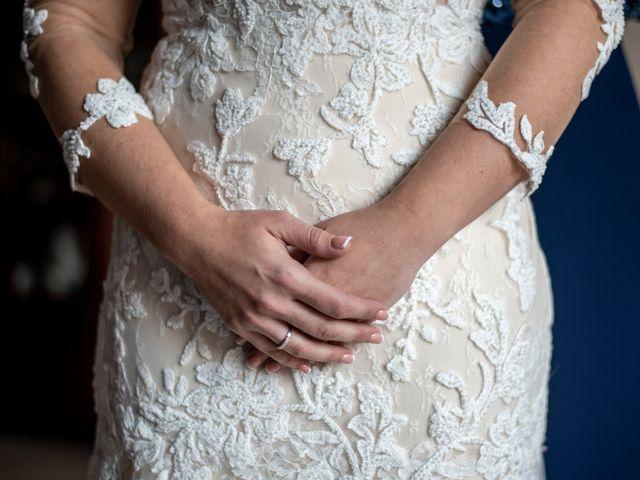 La boda de José y Ana en Lluchmajor, Islas Baleares 27