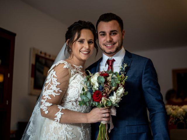 La boda de José y Ana en Lluchmajor, Islas Baleares 29
