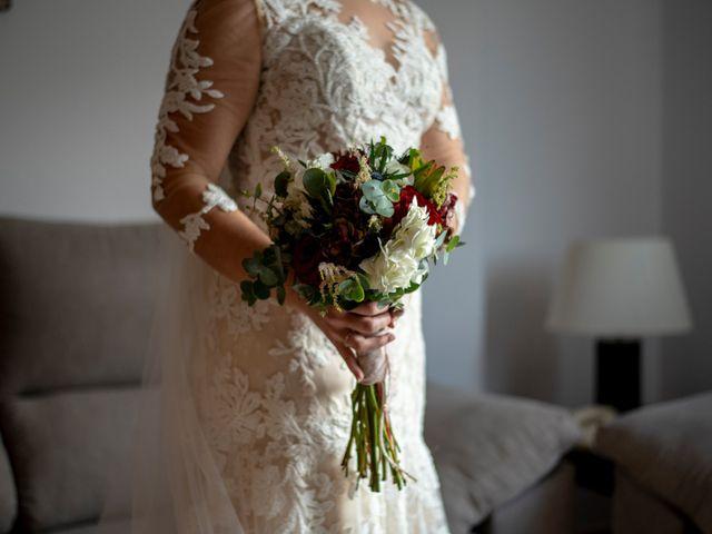 La boda de José y Ana en Lluchmajor, Islas Baleares 32