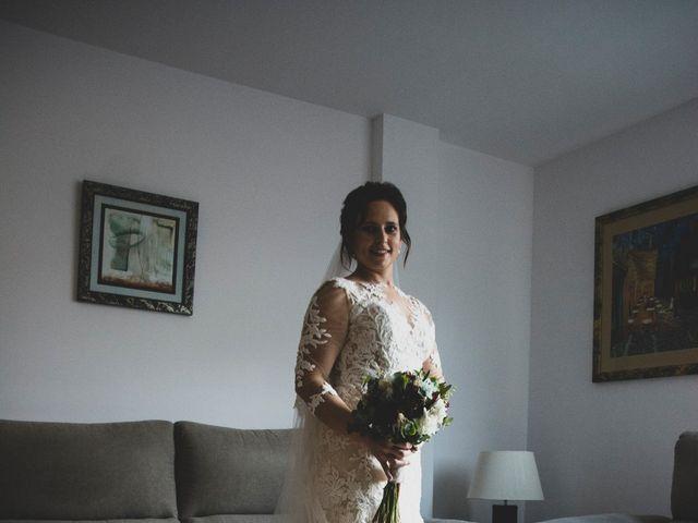 La boda de José y Ana en Lluchmajor, Islas Baleares 34
