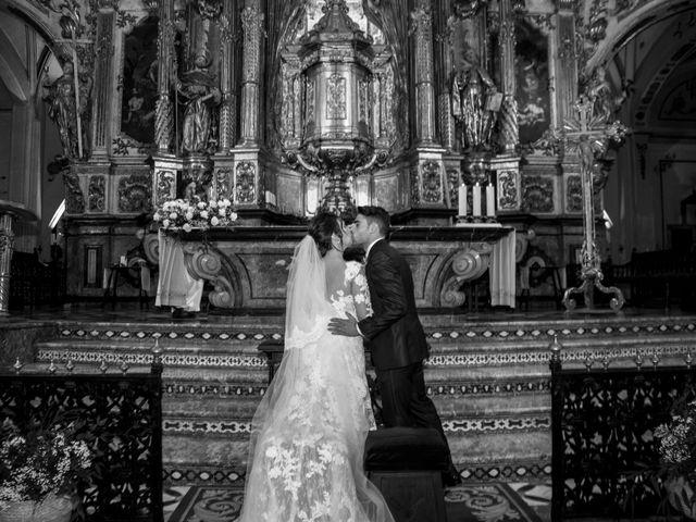 La boda de José y Ana en Lluchmajor, Islas Baleares 35