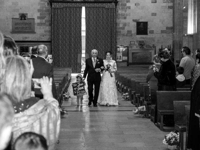 La boda de José y Ana en Lluchmajor, Islas Baleares 36