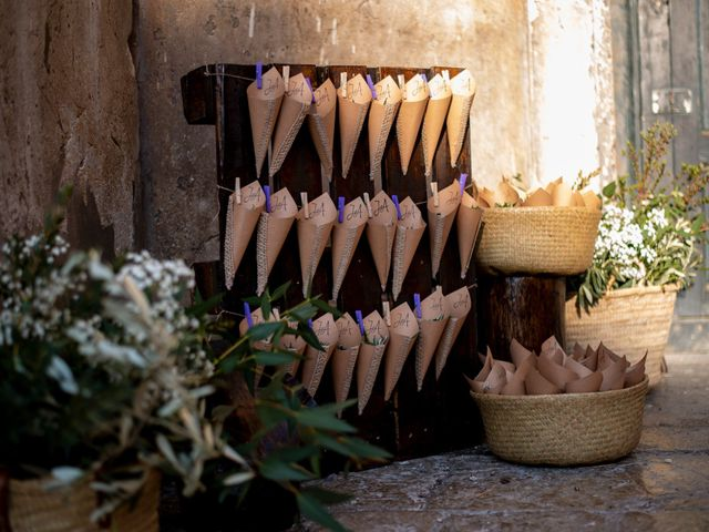 La boda de José y Ana en Lluchmajor, Islas Baleares 37