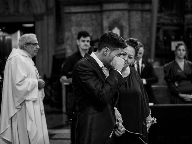 La boda de José y Ana en Lluchmajor, Islas Baleares 39