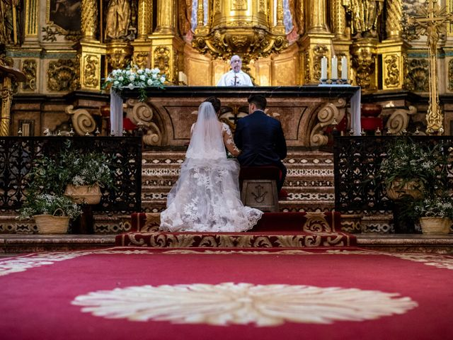 La boda de José y Ana en Lluchmajor, Islas Baleares 42