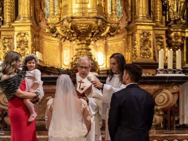 La boda de José y Ana en Lluchmajor, Islas Baleares 43