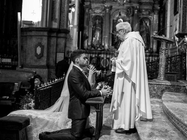 La boda de José y Ana en Lluchmajor, Islas Baleares 44