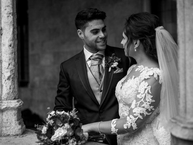 La boda de José y Ana en Lluchmajor, Islas Baleares 46