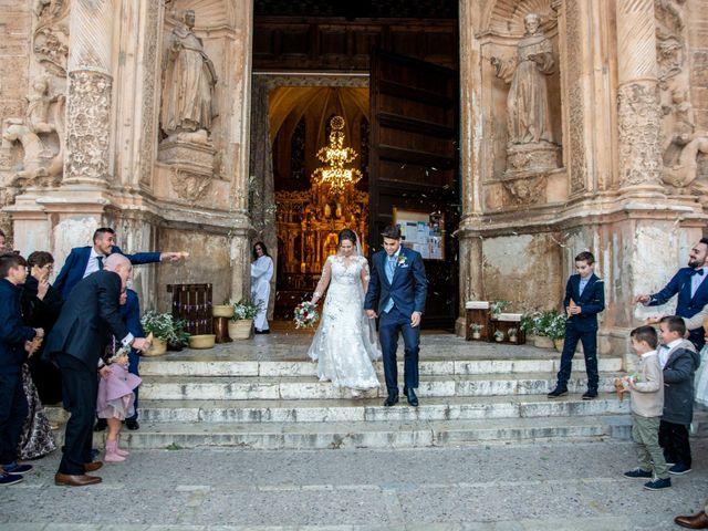 La boda de José y Ana en Lluchmajor, Islas Baleares 47