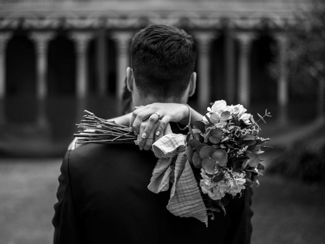 La boda de José y Ana en Lluchmajor, Islas Baleares 48