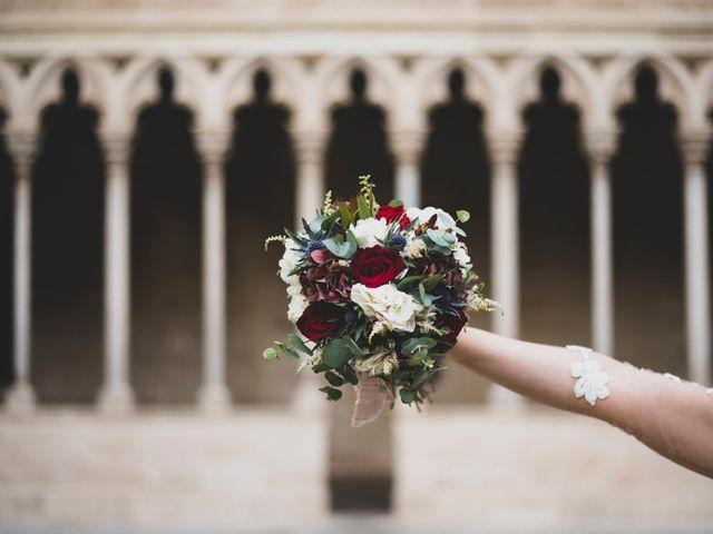 La boda de José y Ana en Lluchmajor, Islas Baleares 49