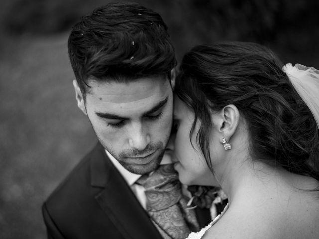 La boda de José y Ana en Lluchmajor, Islas Baleares 53