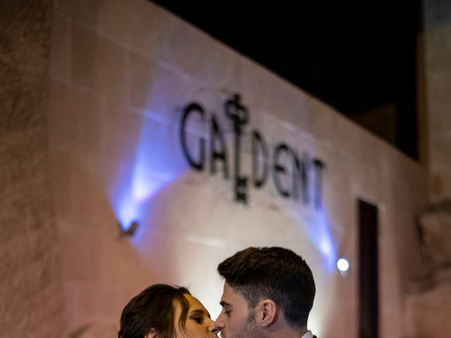 La boda de José y Ana en Lluchmajor, Islas Baleares 56