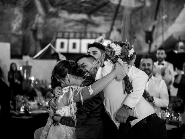 La boda de José y Ana en Lluchmajor, Islas Baleares 57
