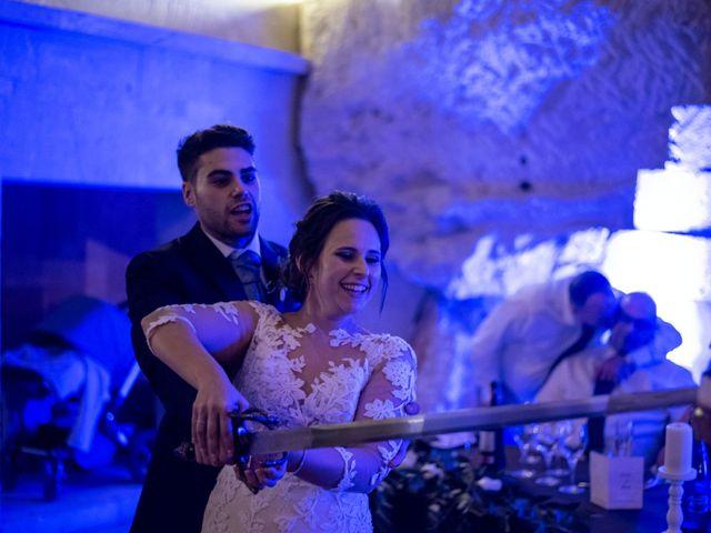 La boda de José y Ana en Lluchmajor, Islas Baleares 58