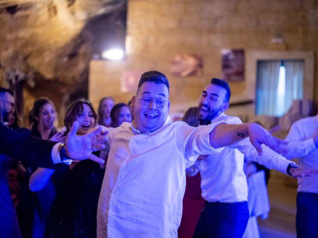 La boda de José y Ana en Lluchmajor, Islas Baleares 59