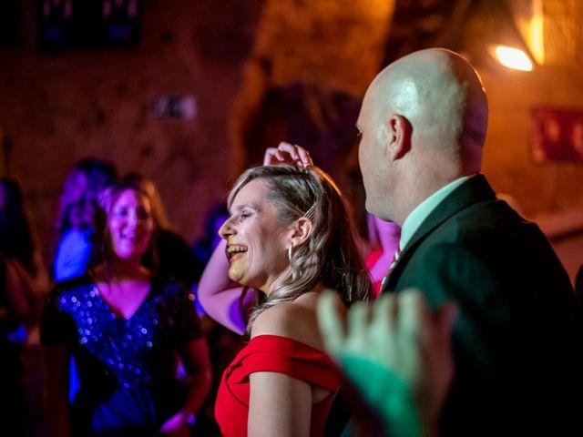 La boda de José y Ana en Lluchmajor, Islas Baleares 60