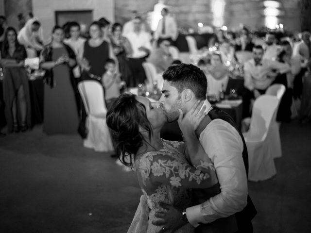 La boda de José y Ana en Lluchmajor, Islas Baleares 61