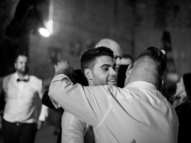 La boda de José y Ana en Lluchmajor, Islas Baleares 62
