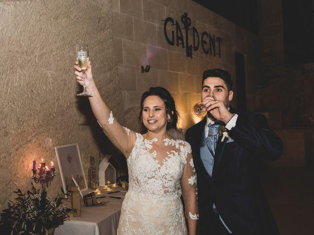La boda de José y Ana en Lluchmajor, Islas Baleares 65