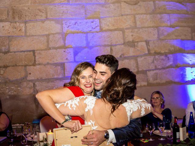 La boda de José y Ana en Lluchmajor, Islas Baleares 66