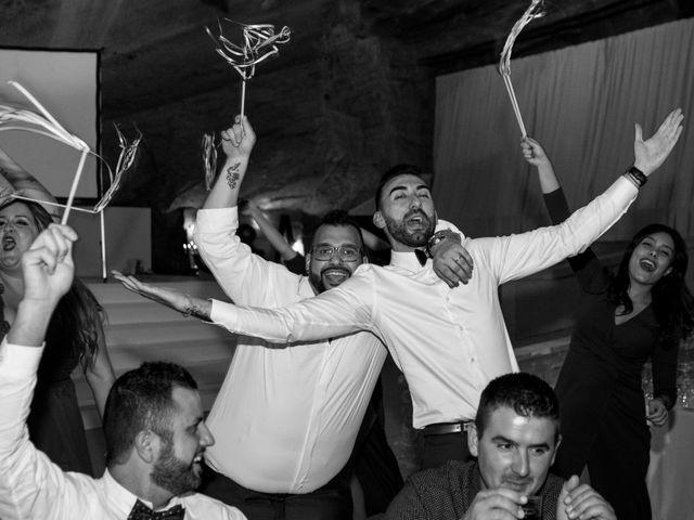 La boda de José y Ana en Lluchmajor, Islas Baleares 67