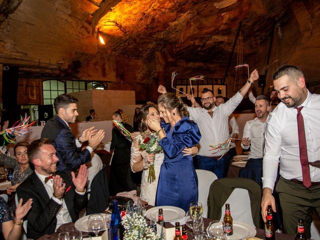 La boda de José y Ana en Lluchmajor, Islas Baleares 68