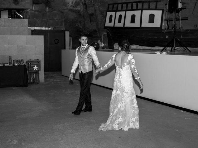 La boda de José y Ana en Lluchmajor, Islas Baleares 70