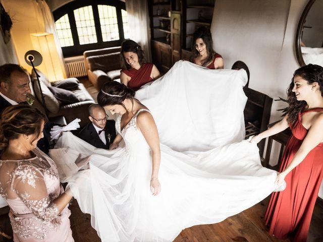 La boda de Ginés y Cris en Rubio, Barcelona 11