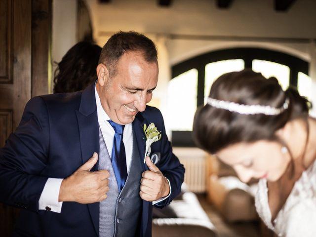 La boda de Ginés y Cris en Rubio, Barcelona 13