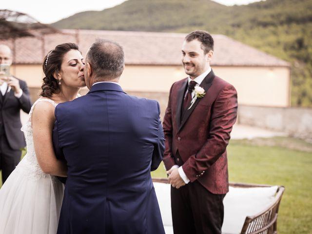 La boda de Ginés y Cris en Rubio, Barcelona 20