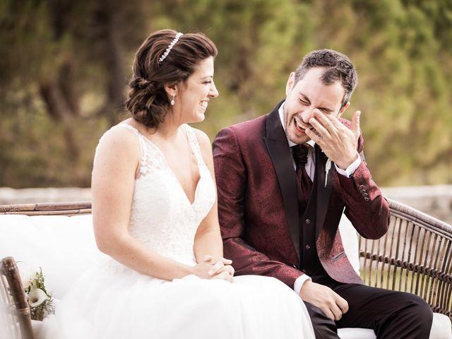 La boda de Ginés y Cris en Rubio, Barcelona 21