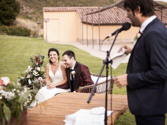 La boda de Ginés y Cris en Rubio, Barcelona 22