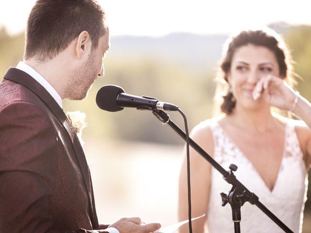 La boda de Ginés y Cris en Rubio, Barcelona 23