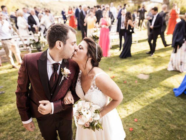 La boda de Ginés y Cris en Rubio, Barcelona 25