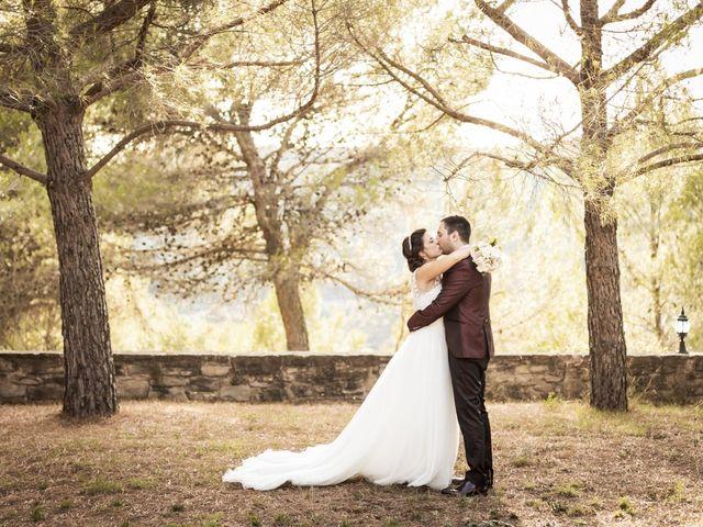 La boda de Ginés y Cris en Rubio, Barcelona 26