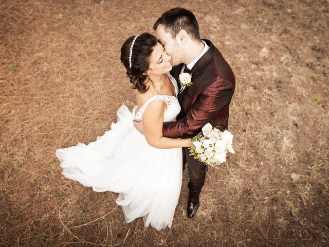 La boda de Ginés y Cris en Rubio, Barcelona 2