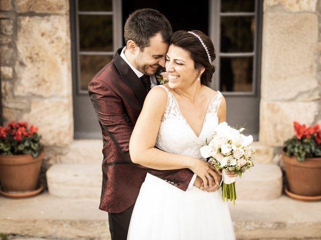 La boda de Ginés y Cris en Rubio, Barcelona 30