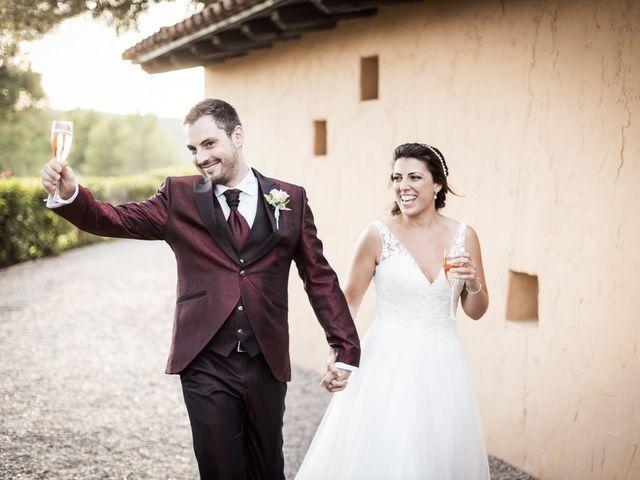La boda de Ginés y Cris en Rubio, Barcelona 32