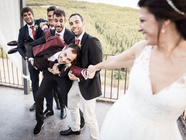 La boda de Ginés y Cris en Rubio, Barcelona 35