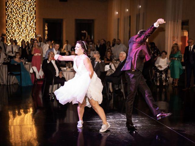 La boda de Ginés y Cris en Rubio, Barcelona 36