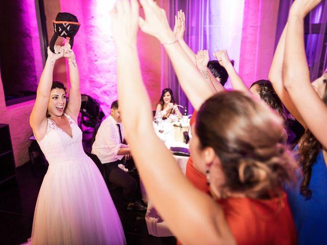 La boda de Ginés y Cris en Rubio, Barcelona 39