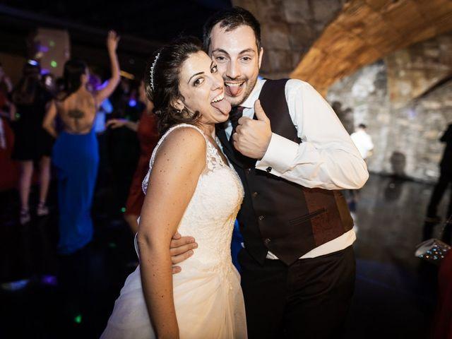 La boda de Ginés y Cris en Rubio, Barcelona 44