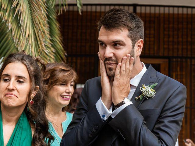 La boda de Rodrigo y Raquel en Madrid, Madrid 14