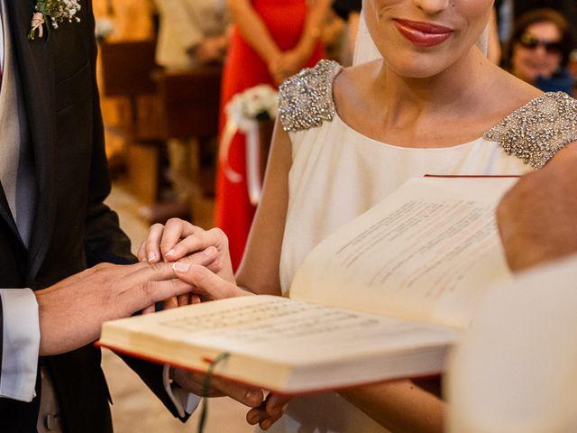 La boda de Rodrigo y Raquel en Madrid, Madrid 18