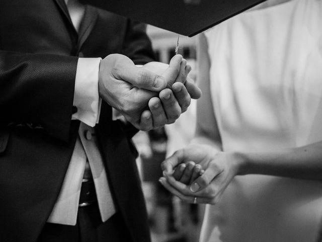 La boda de Rodrigo y Raquel en Madrid, Madrid 20