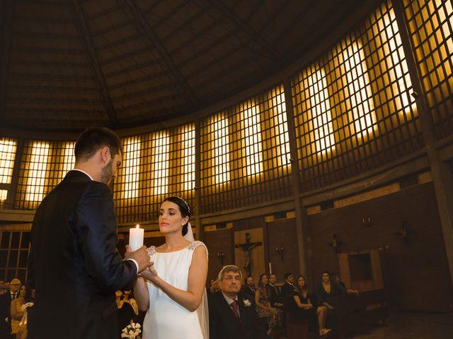 La boda de Rodrigo y Raquel en Madrid, Madrid 22