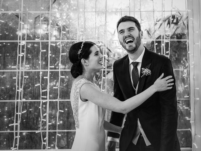 La boda de Rodrigo y Raquel en Madrid, Madrid 24