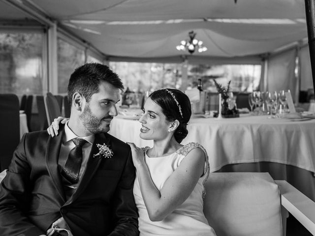 La boda de Rodrigo y Raquel en Madrid, Madrid 25